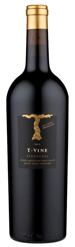 2014 Howell Mountain Zinfandel