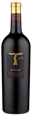2014 Napa Valley Mixed Blacks