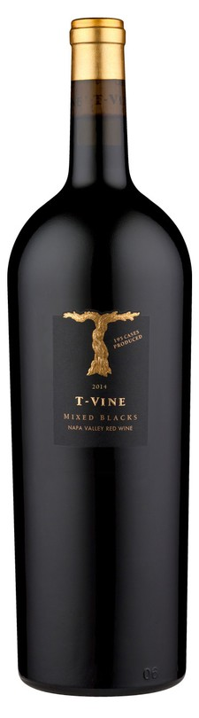 2014 Vyborny Mixed Blacks Magnum (1.5 l)