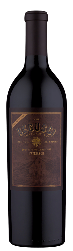 2014 Patriarch Red Wine
