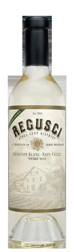 2014 Sauvignon Blanc