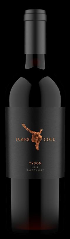 2015 Tyson Red Wine