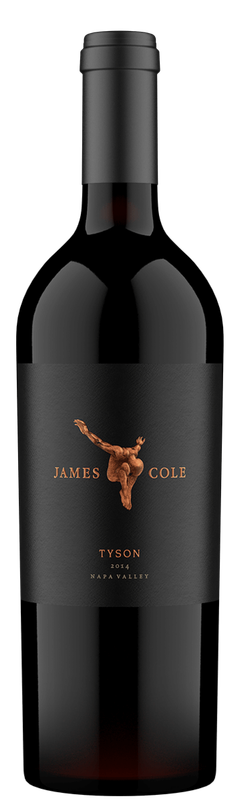 2015 Tyson Red Wine Image