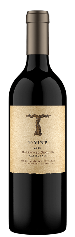 2015 Hallowed Ground Red Wine