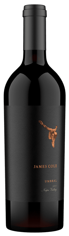 2015 Umbral Reserve Cabernet Sauvignon Image