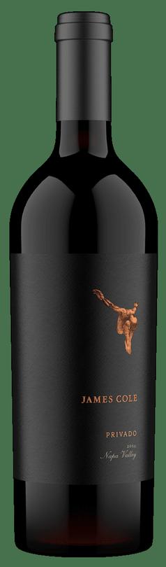 2016 Privado Red Wine Image