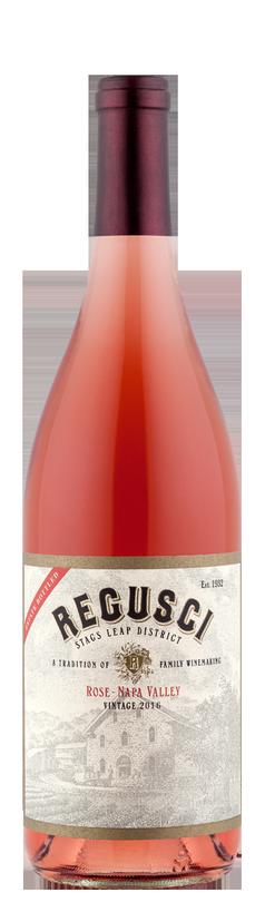 2016 Rosé