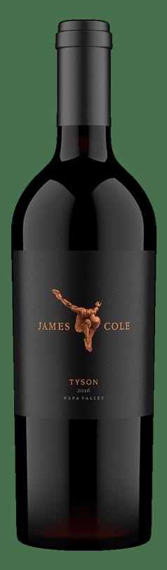 2016 Tyson Red Wine