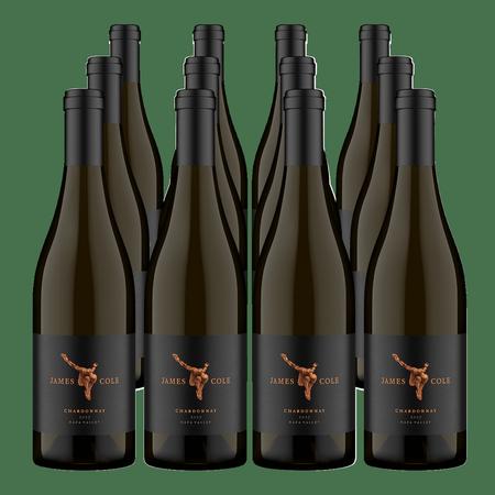 2017 Chardonnay Case Special