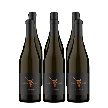 2017 Chardonnay Six-Pack Special