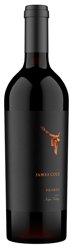 2017 Privado Red Wine