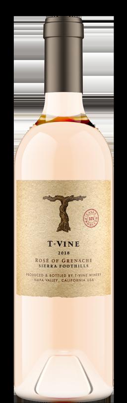 2018 Rosé of Grenache