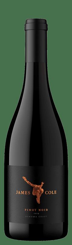 2019 Pinot Noir