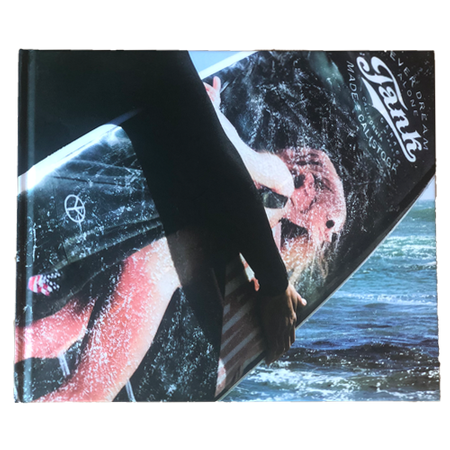 The Art of Surfing Coffee Table Book