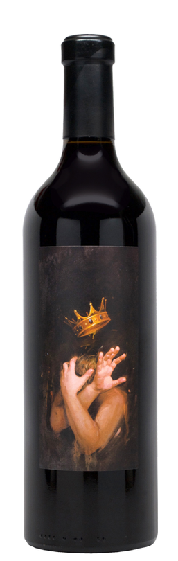2014 All Or Nothing, Red Wine, Napa Valley