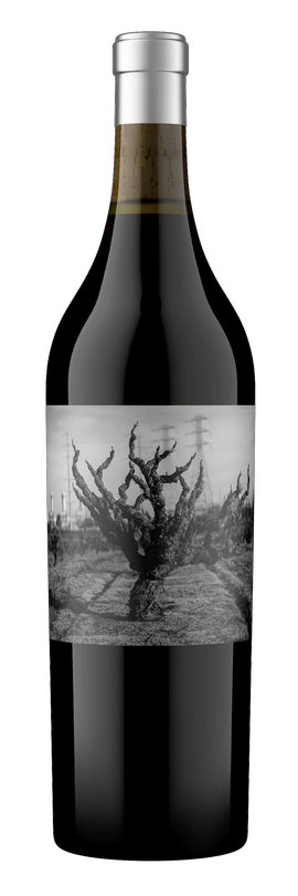 2017 And We All Grow Old, Red Wine, Contra Costa County, Evangelho Vineyard
