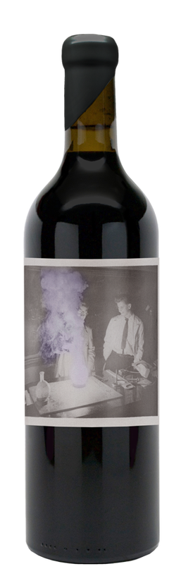 2014 Dark Science, Red Wine, Amador County