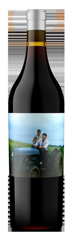 2017 Father & Son California Red Wine