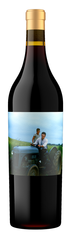 2016 Father & Son California Red Wine Image