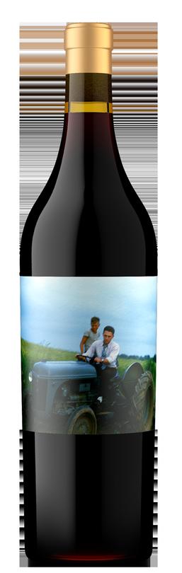2016 Father & Son California Red Wine