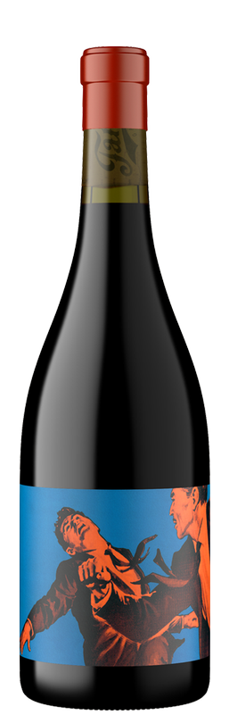 2017 Fight For Her, Pinot Noir, Sonoma Coast