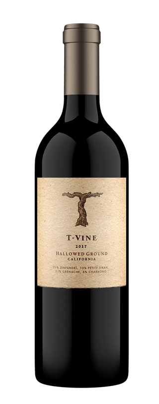 2017 Hallowed Ground Red Wine