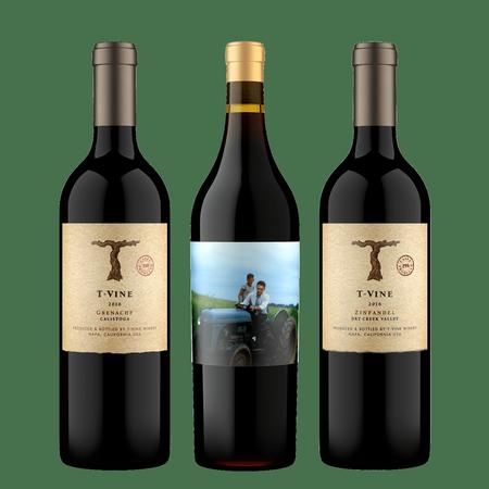T-Vine Essentials