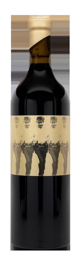 2014 Johnny Oro, Red Wine, Napa Valley
