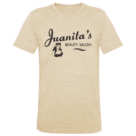 Juanita's Beauty Salon T-Shirt