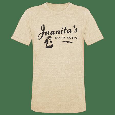 Juanita's Beauty Salon T-Shirt