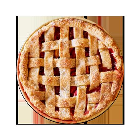 Likes Pie