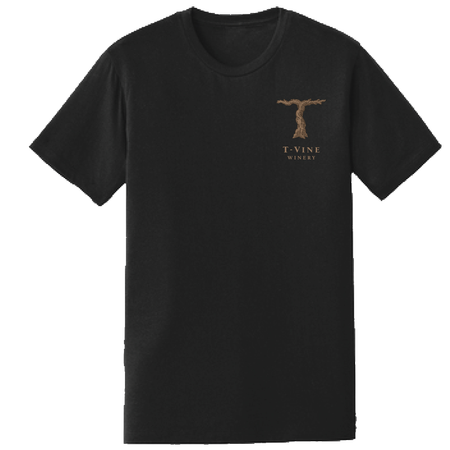 T-Vine Logo Shirt Mens