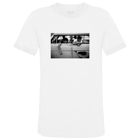 Lords of the Boulevard T-Shirt White