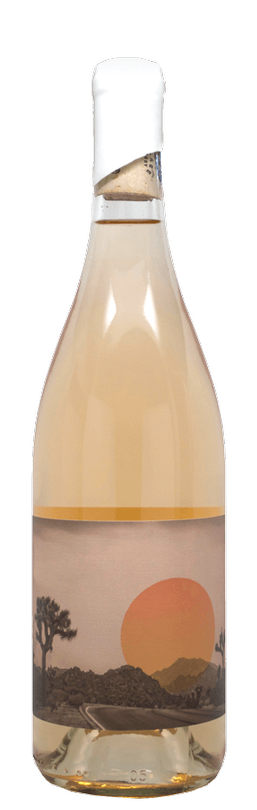 2016 Lost at Last, Skin-Fermented White Wine, California