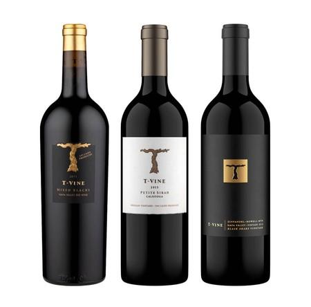 T-Vine Luxury Series