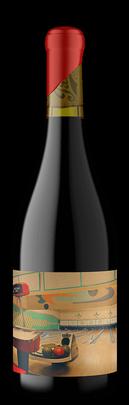 2015 Montrose, Red Wine, California