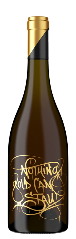 2015 Nothing Gold Can Stay, Chardonnay, Napa Valley