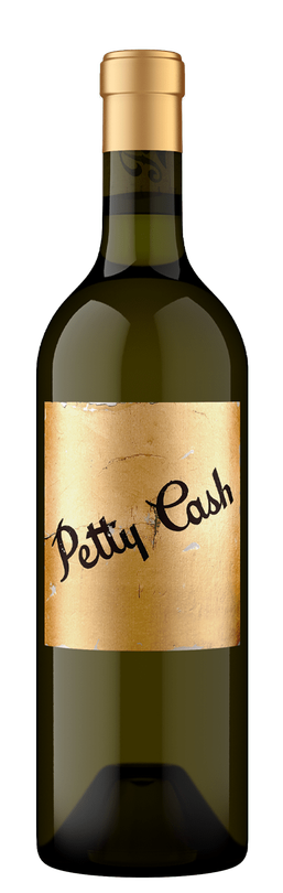 2017 Petty Cash, White Wine, Napa Valley