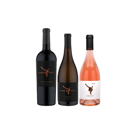 Red, White & Rosé 3-Pack