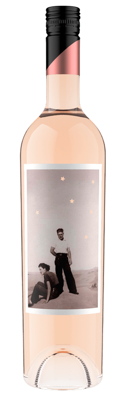 2018 Stars Like Ours, Rosé, California