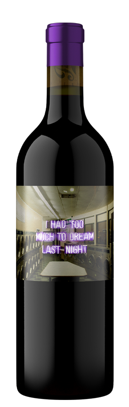 Too Much To Dream, Red Wine, Napa Valley Magnum (1.5 l)