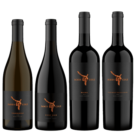 Virtual Tasting Flight 3 (4 bottles)