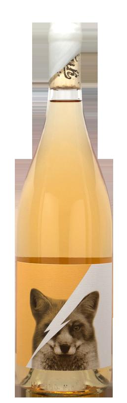 2015 Van Zyl, White Wine, California