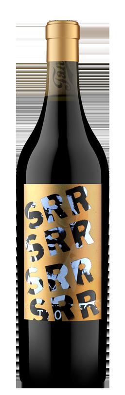2018 SRR, Red Wine, Sierra Foothills