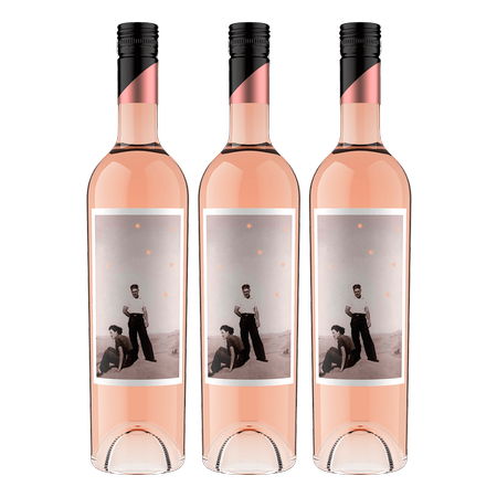 2017 Stars Like Ours Rosé 3-Pack
